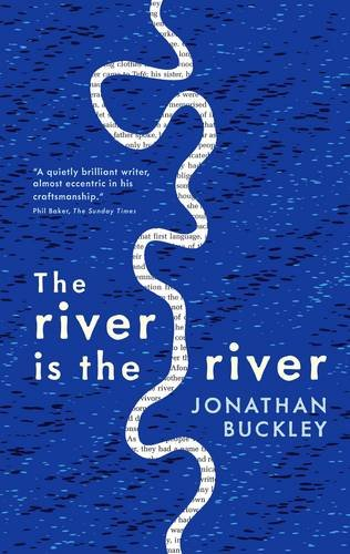 The River Is The River book cover