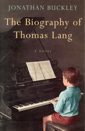 The Biography of Thomas Lang book cover
